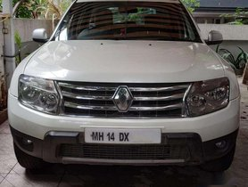 Used Renault Duster MT for sale in Sangli at low price