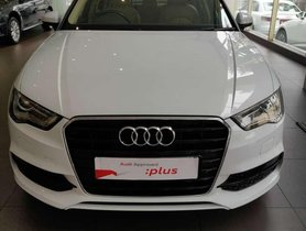 Used Audi A3 35 TDI Premium Plus 2014 AT for sale in Patiala