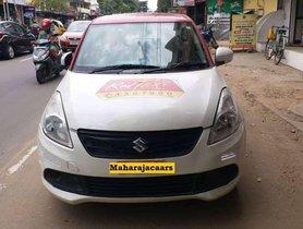 Used Maruti Suzuki Swift Dzire Tour, 2017, Diesel MT for sale in Coimbatore