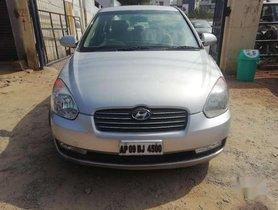 2007 Hyundai Verna CRDi SX MT for sale in Hyderabad