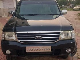 Used Ford Endeavour XLT 4X2, 2006, Diesel MT for sale in Navsari