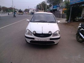Used Tata Indigo LX 2005 MT for sale in Erode
