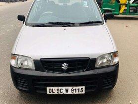 Used 2010 Maruti Suzuki Versa MT for sale in Ghaziabad