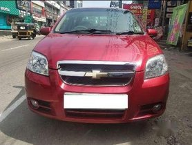 Used Chevrolet Aveo MT for sale in Punalur