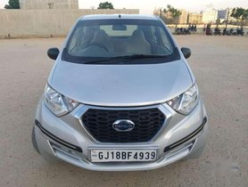 Used 2016 Datsun Redi-GO MT for sale in Ahmedabad