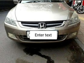 Used 2004 Honda Accord AT for sale in Pune