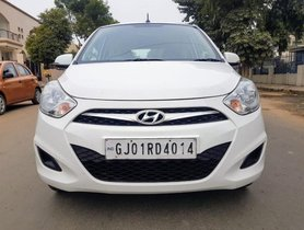 Used 2014 Hyundai i10 Sportz AT for sale in Ahmedabad