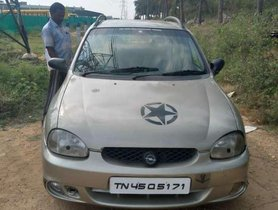 Used 2001 Opel Opel Corsa MT for sale in Coimbatore