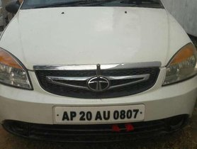Used Tata Indigo eCS LS (TDI) BS-III 2013 MT for sale in Hyderabad
