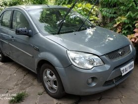 Used 2008 Ford Fiesta 1.4 SXi TDCi ABS MT for sale in Hyderabad