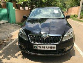 Used 2015 Skoda Rapid MT for sale in Madurai