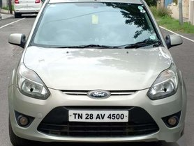 Used Ford FIGO 1.5D TITANIUM, 2011, Diesel MT for sale in Salem