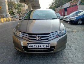 2011 Honda City 1.5 S MT for sale in Mumbai