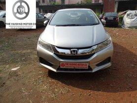 Used Honda City i-DTEC SV MT 2016 in Kolkata