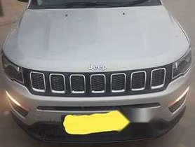 Used Jeep Compass MT for sale in Ahmedabad