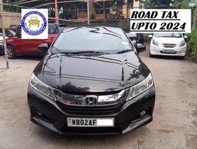 Used 2014 Honda City i-DTEC V MT for sale in Kolkata