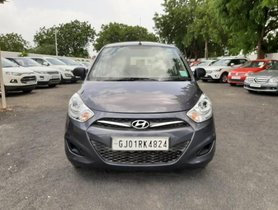 Hyundai i10 Magna 1.1L MT for sale in Ahmedabad