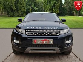 2013 Land Rover Range Rover Evoque Version 2.2L Pure AT for sale at low price in New Delhi