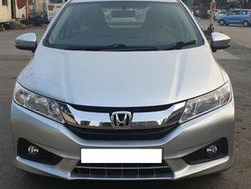 Honda City 2015-2017 i VTEC CVT VX AT for sale in Mumbai