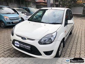 2010 Ford Figo Version Petrol Titanium MT for sale at low price in Guwahati