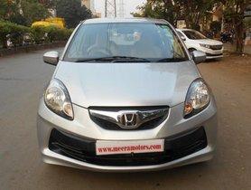 Honda Brio 2013-2016 S MT for sale in Mumbai