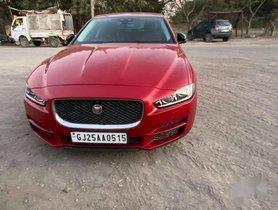 Jaguar XE 2016 AT for sale in Ahmedabad