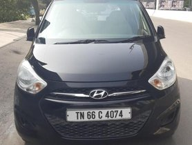 Hyundai i10 Sportz 1.1L 2010 MT for sale in Chennai