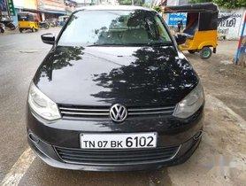 Volkswagen Vento Highline Diesel, 2011, Diesel AT for sale in Chennai