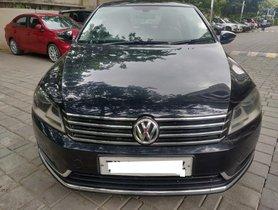 Volkswagen Passat Diesel Comfortline 2.0 TDI MT 2013 in Chennai