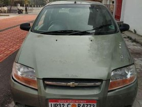 Used 2009 Chevrolet Aveo U VA 1.2 MT for sale in Lucknow at low price