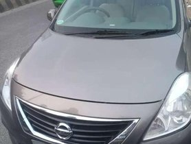 Used 2012 Nissan Sunny MT for sale in Meerut