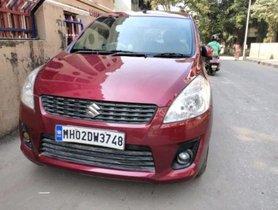 Maruti Ertiga VXI CNG MT for sale in Mumbai