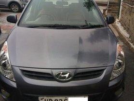 Used Hyundai i20 Asta MT car at low price in Mandi
