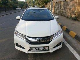Honda City 2015 1.5 V AT Sunroof for sale in Mumbai