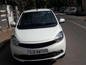 Tata Tiago 2017 MT for sale in Ahmedabad