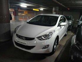 2014 Hyundai Elantra AT for sale in Mumbai