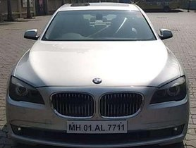 2009 BMW 7 Series AT for sale in Mumbai