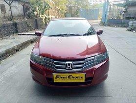 2009 Honda City Version 1.5 S AT for sale at low price in Mumbai