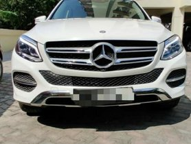 2015 Mercedes Benz GLE AT for sale in New Delhi