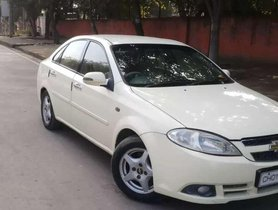 Used Chevrolet Optra Magnum 2010 MT for sale in Chandigarh