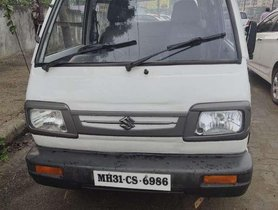 Used Maruti Suzuki Omni 2009 MT for sale in Nashik
