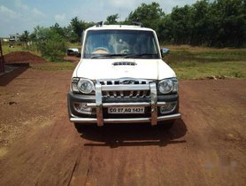 Used Mahindra Scorpio MT for sale in Bhilai