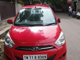 2013 Hyundai i10 Magna MT for sale in Chennai