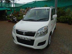 Used Maruti Suzuki Wagon R LXI CNG MT for sale in Mumbai