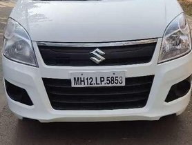 Used Maruti Suzuki Wagon R LXI MT for sale in Pune at low price