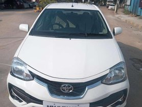 Toyota Etios VD, 2013, Diesel MT for sale in Goregaon