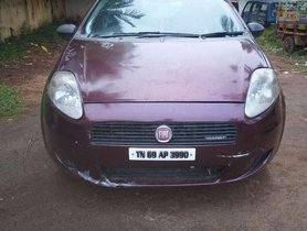 Used Fiat Punto MT for sale in Karaikudi
