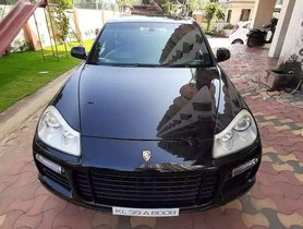 Used 2008 Porsche Cayenne AT for sale in Kochi