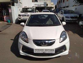Used Honda Brio VX MT for sale in Kolhapur
