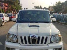 Used Mahindra Scorpio MT for sale in Palghar